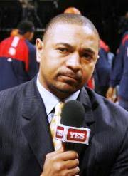 NBA Player �Mark Jackson�