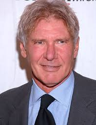 Harrison Ford was born July 13