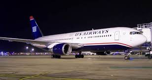 US Airways, owned by US