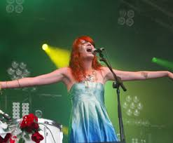 Tags: florence and the machine
