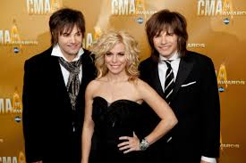 The Band Perry lyrics