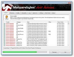 Once Malwarebytes