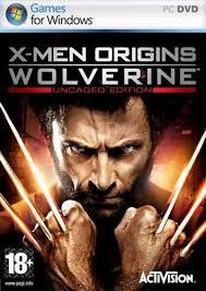 อลังการ 300 เกมส์ดัง PC [Mediafire Folder] สุดยอด !! X-Men_Origins_-_Wolverine_-_uncut_PC