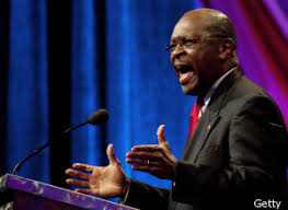 Herman Cain Press Conference: