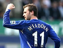 McFadden Rejoins Blues