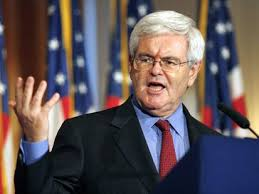 Newt Gingrich | Polk County