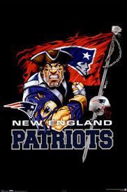 New England Patriot Football