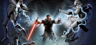 PlayStation Games - Star Wars: