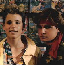 Song Dedication - The Thrills 'Whatever Happened to Corey Haim' -- Lost Boy is now Gone