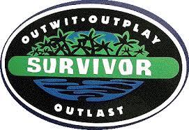 CBS Survivor logo