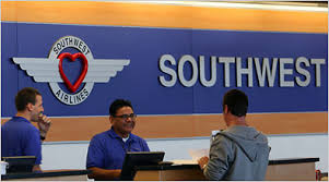 Southwest Airlines has