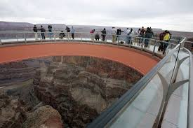 Grand Canyon Skywalk image
