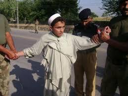 Ilustrace k článku: 16 letý chlapec se chtěl odpálit a zabít šíitského duchovního (Webnoviny)
