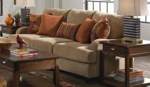 Jackson Furniture - Hartwell Sofa in Nuggett