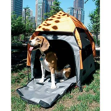 PetEgo Umbra Tent Pet Home - Small
