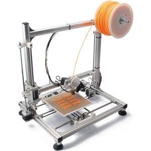 Velleman Sa K8200 Build-It-Yourself 3D