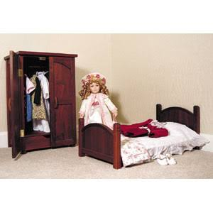 Sherwood Creations American Doll Furniture