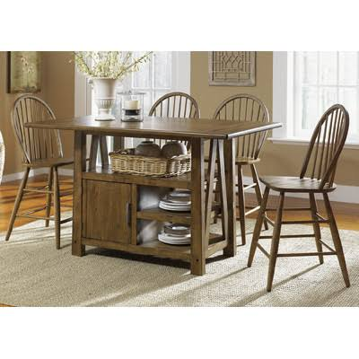Liberty Furniture Farmhouse Casual Dining