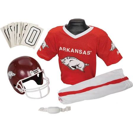 Arkansas Razorbacks Kids (Ages 7-9) Medium