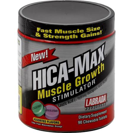 Hica Max HICA-Max Muscle Growth Stimulator