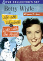<b>Betty White</b> 4 Disc Collector&#39;s Set [DVD]