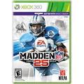 Madden NFL 25 [Xbox 360 Game]