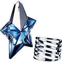 Thierry Mugler Angel Special Offer Silver