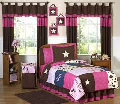 Cowgirl 3 Piece Queen Bedding Set by Sweet