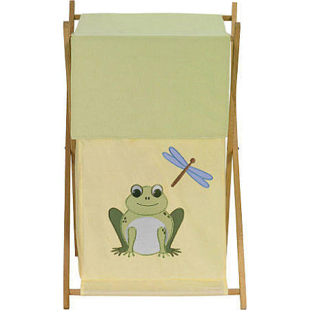 Sweet Jojo Designs Leap Frog Childrens