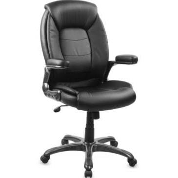 Techni Mobili RTA-734H-BK Executive Chairs