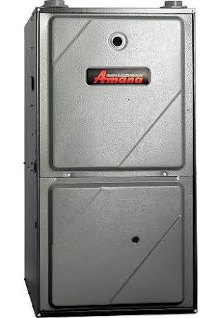 Amana Gas Furnace 95 AFUE 115000 BTU Variable