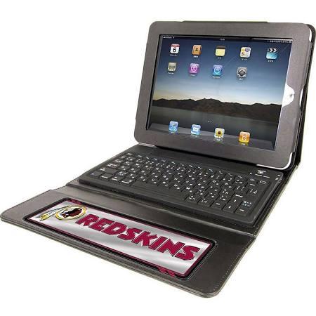 Washington Redskins Executive iPad Keyboard
