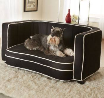 Enchanted Home Pet Deco Dog Bed