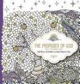 The Promises of God: Color as You Reflect on God's Words to You [Book]