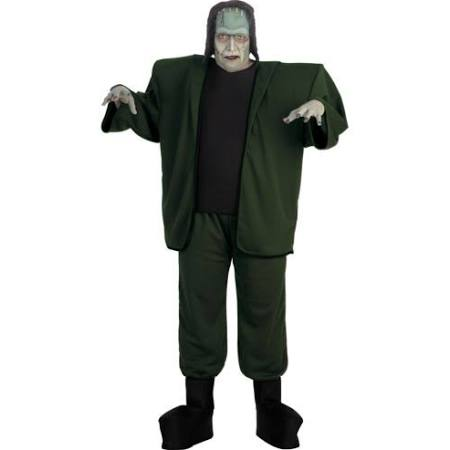 Frankenstein Costume Adult Mens Monster