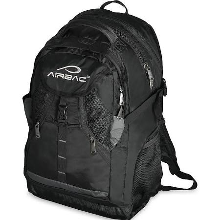 Airtech Backpack Color Black