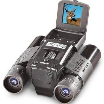 Wireless Digi Cam Binoculars