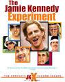 <b>Jamie Kennedy Experiment</b>: Complete Second Season DVD