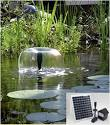 10 Watt Solar Water Pump Battery Control Box Timer