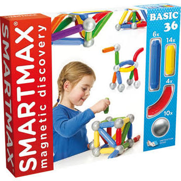 SmartMax 36 Piece Set