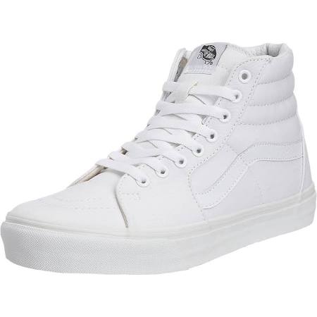Vans SK8-Hi Core Classics Shoes True White