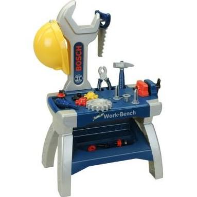Theo Klein 8215 Bosch Junior Workbench