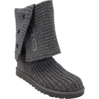 UGG Australia Classic Cardy Winter Boots