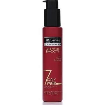 Tresemme 7 Day Keratin Heat Treatment