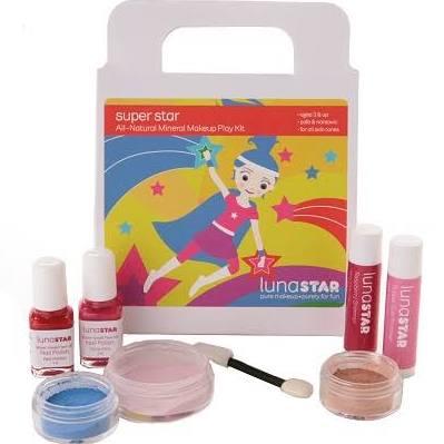 Luna Star All-Natural Play Mineral Makeup