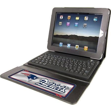 New England Patriots Executive iPad Keyboard