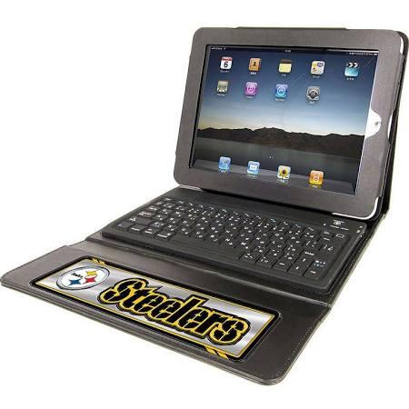Pittsburgh Steelers Executive iPad Keyboard