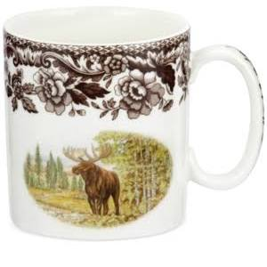 Spode Woodland Majestic Moose Mug 1535589