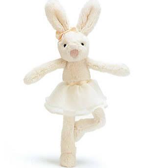 Tutu Lulu Cream Bunny 11