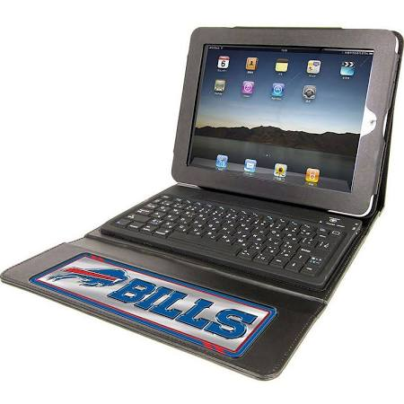 Buffalo Bills Executive iPad Keyboard